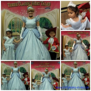 Disney Live!  Three Classic Fairy Tales Review