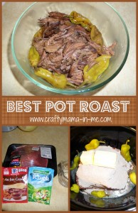 Best Pot Roast