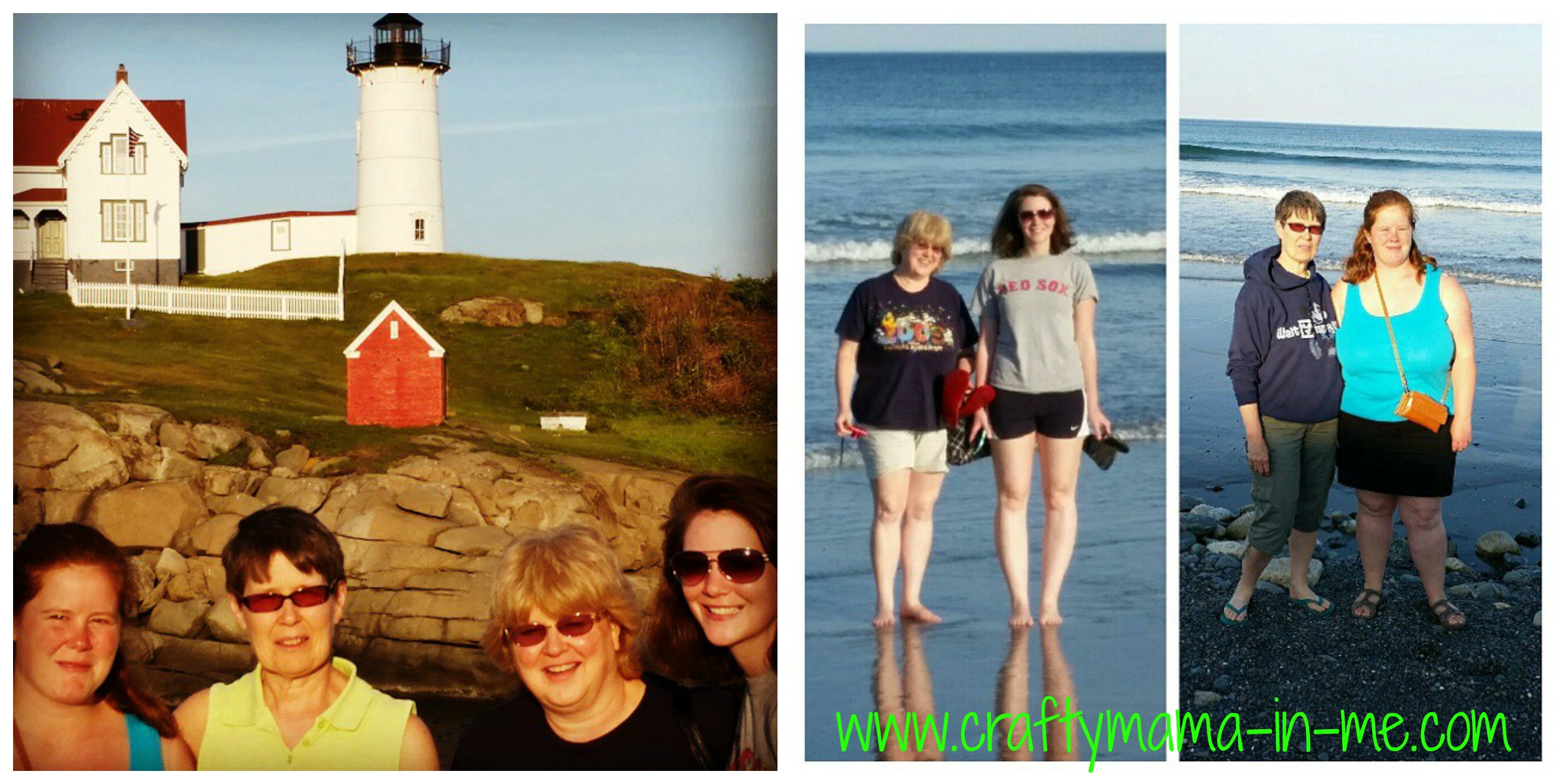 Family Friendly Activities in and around York, Maine