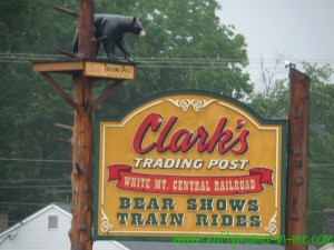 Clark's Trading Post Review