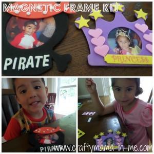 Magnetic Frame Kit