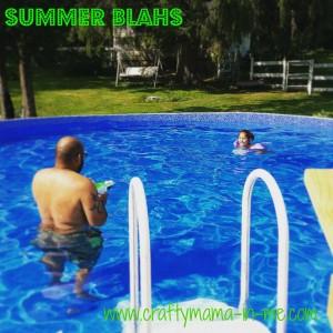 Summer Blahs