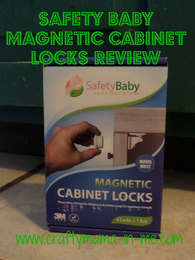 Safety Baby Magnetic Cabinet Locks Review