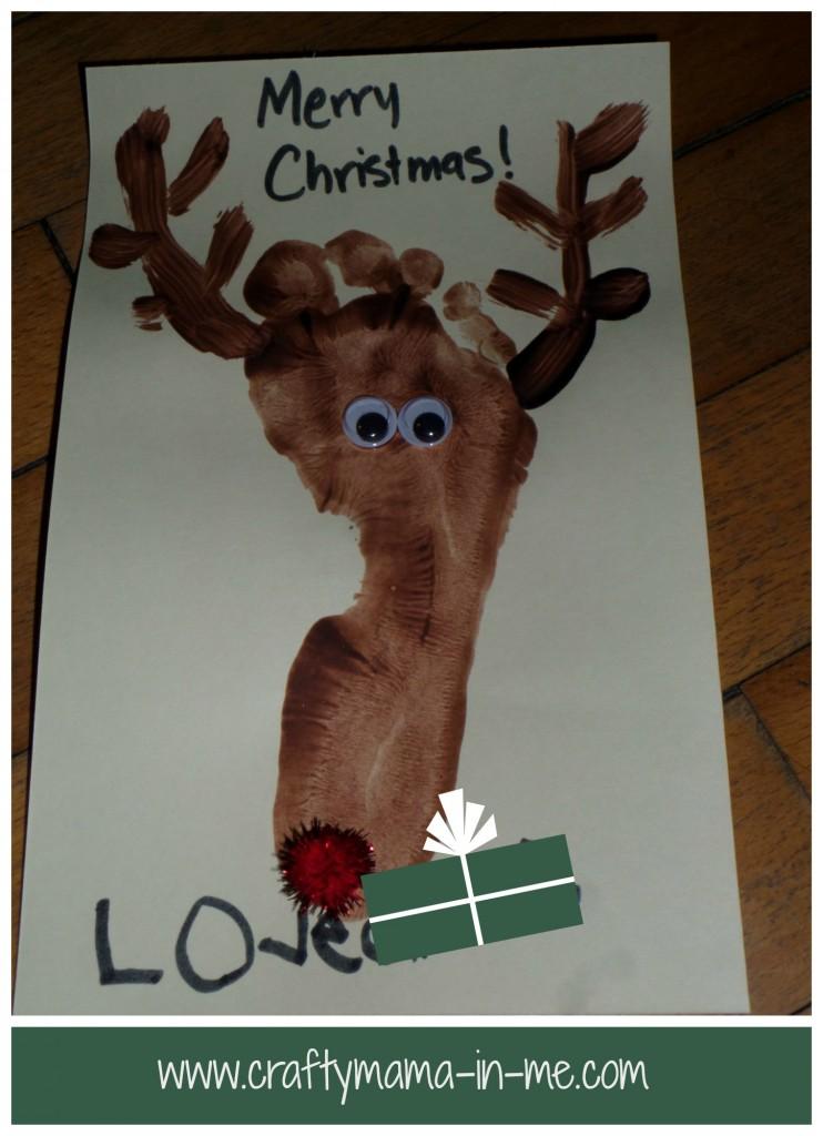 Homemade Christmas Teacher Appreciation Gift