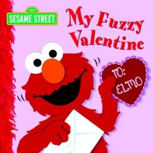 Kindergarten Valentine's Day Reading List and Activity