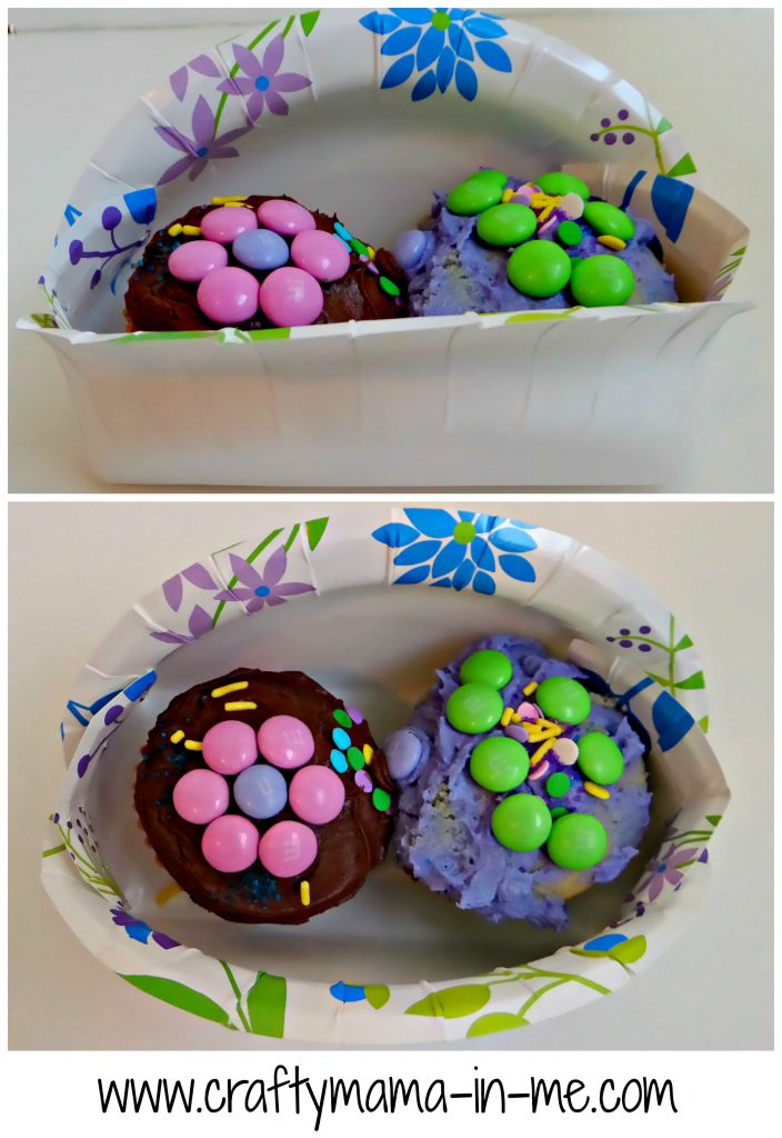 How to Plan a Cupcake Decorating Playdate