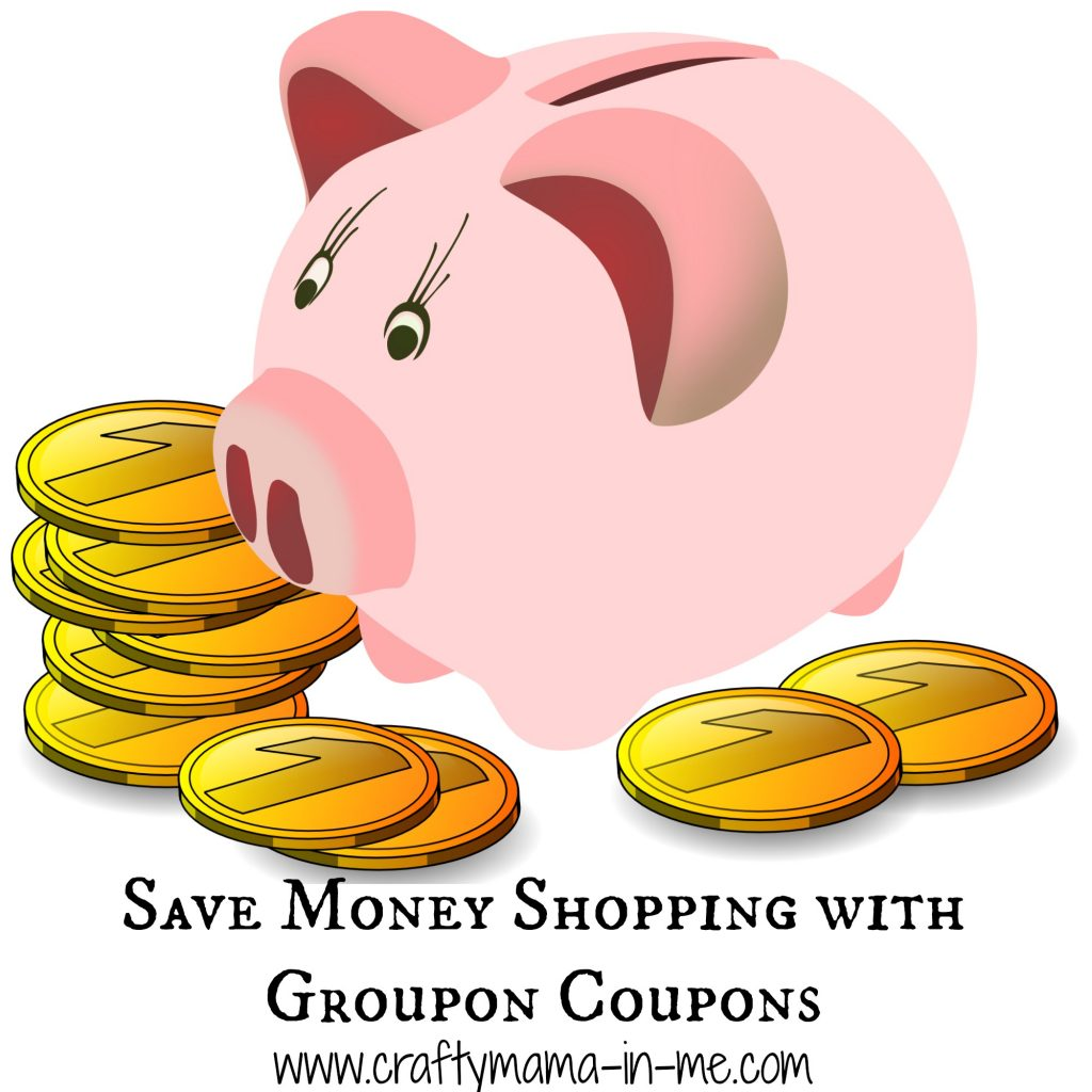 Save Money Shopping with Groupon Coupons