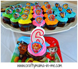 How to Plan a Girl Paw Patrol Themed Birthday Party