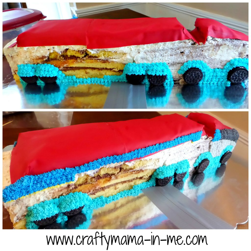 How to Make a Paw Patroller Cake