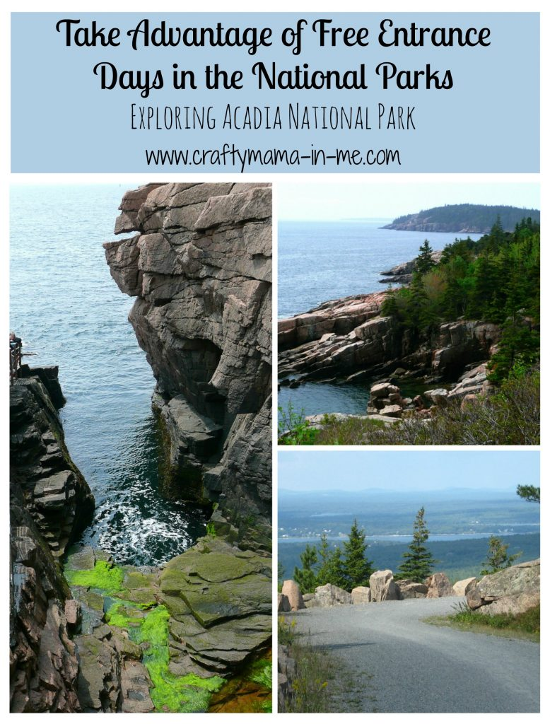 Take Advantage of Free Entrance Days in the National Parks