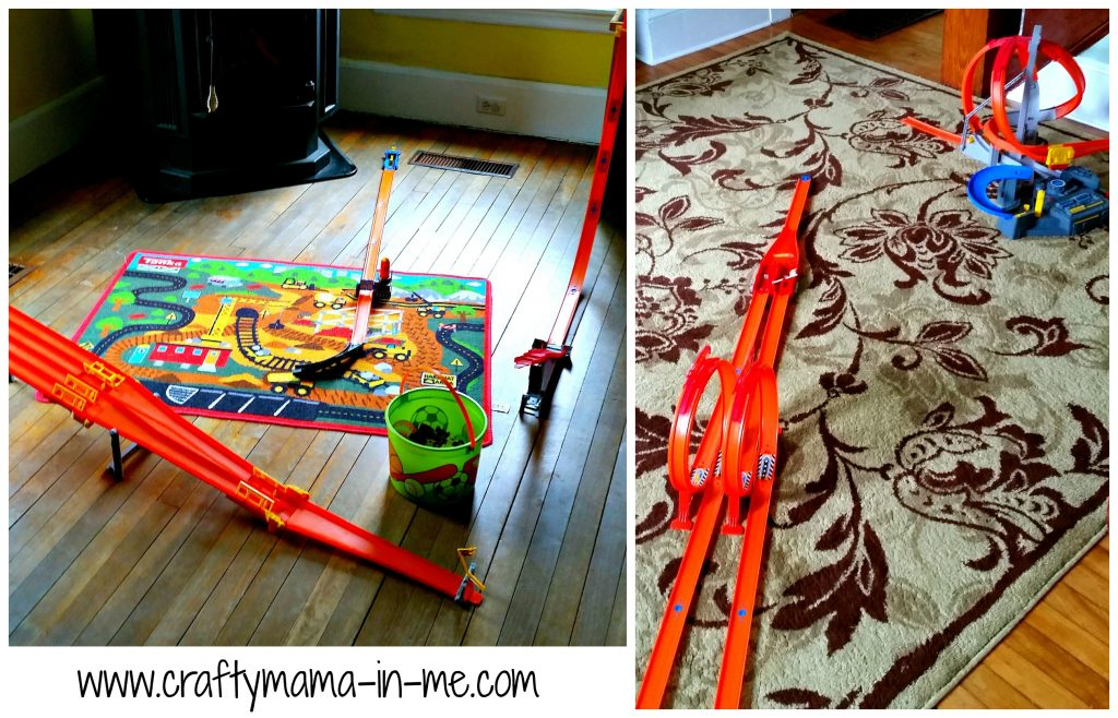 Hot Wheels® Make It Epic™ Party! Sponsored House Party