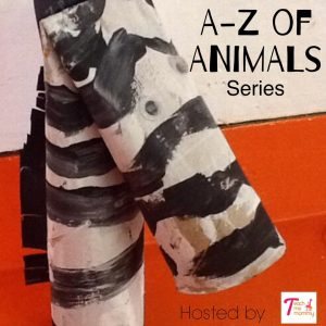 The A-Z of Animals Series