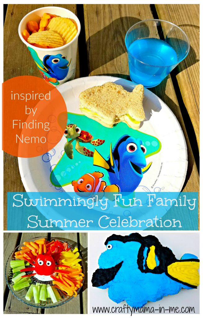 How To Have A Swimmingly Fun Family Summer Celebration