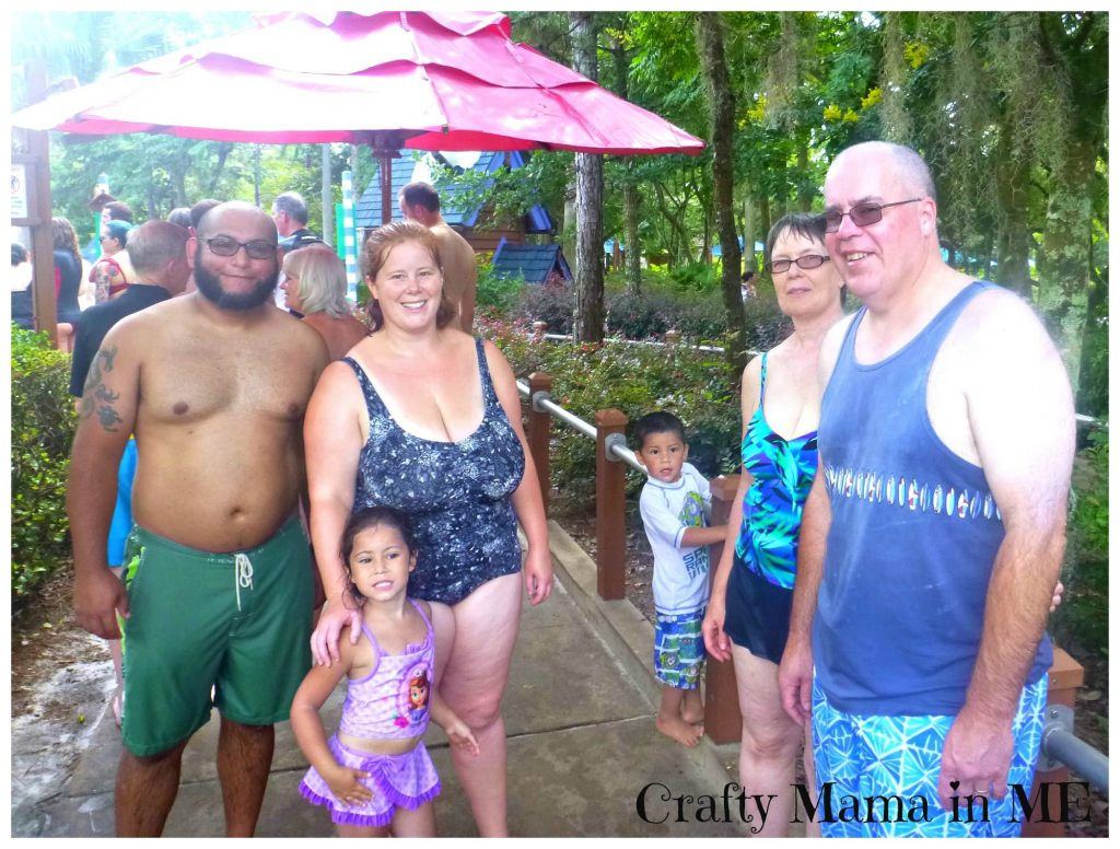 Tips for a Fun Day at a Disney Water Park with Preschoolers