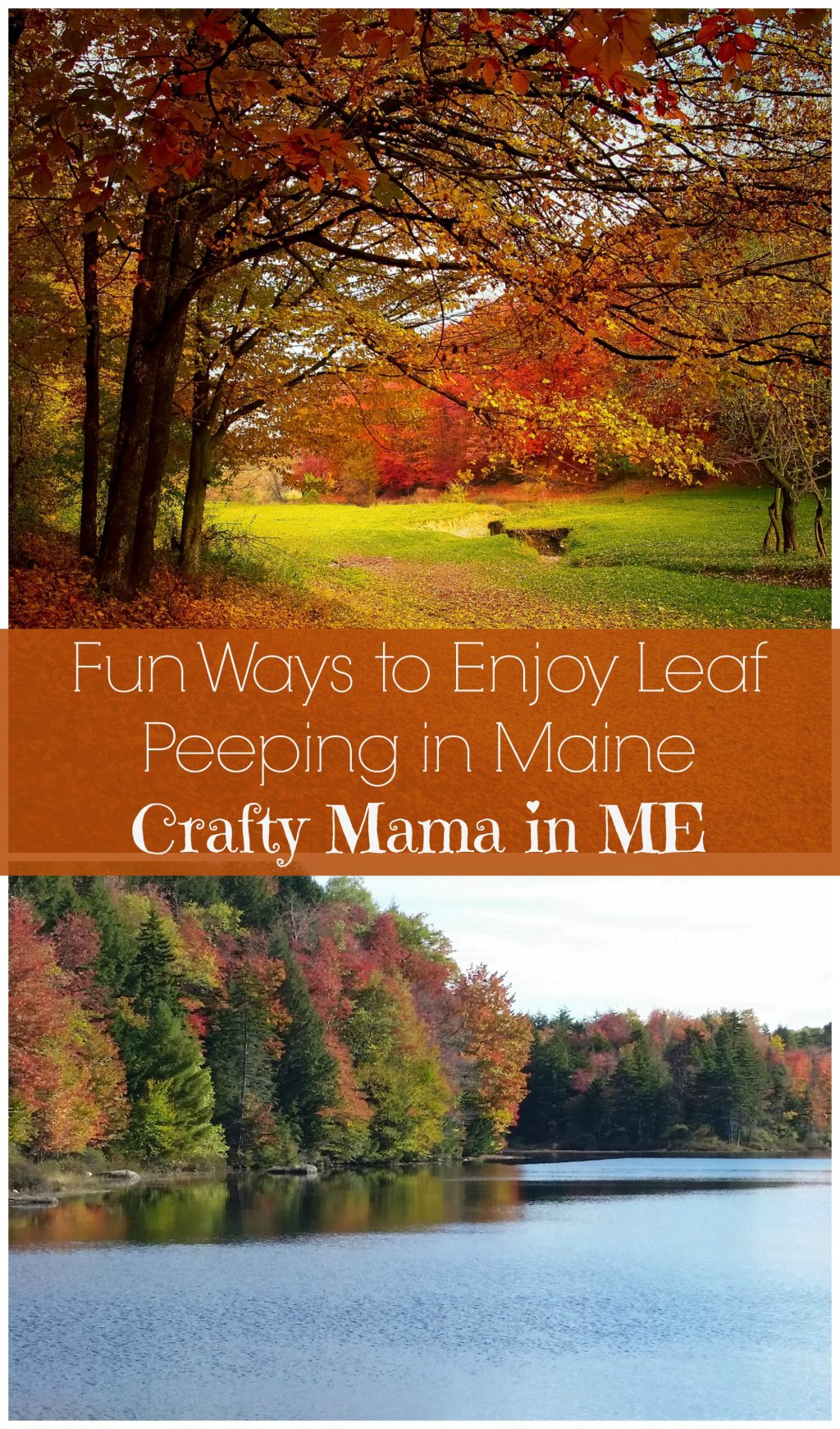 Fun Ways to Enjoy Leaf Peeping in Maine