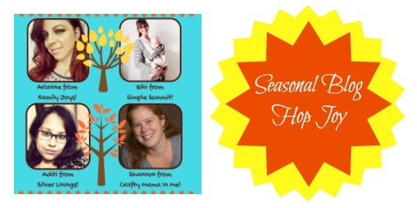 Seasonal Blog Hop Joy 15