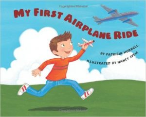 Exciting Reading List of Airplane Children's Books