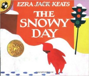 Exciting Children's Reading List about Snow