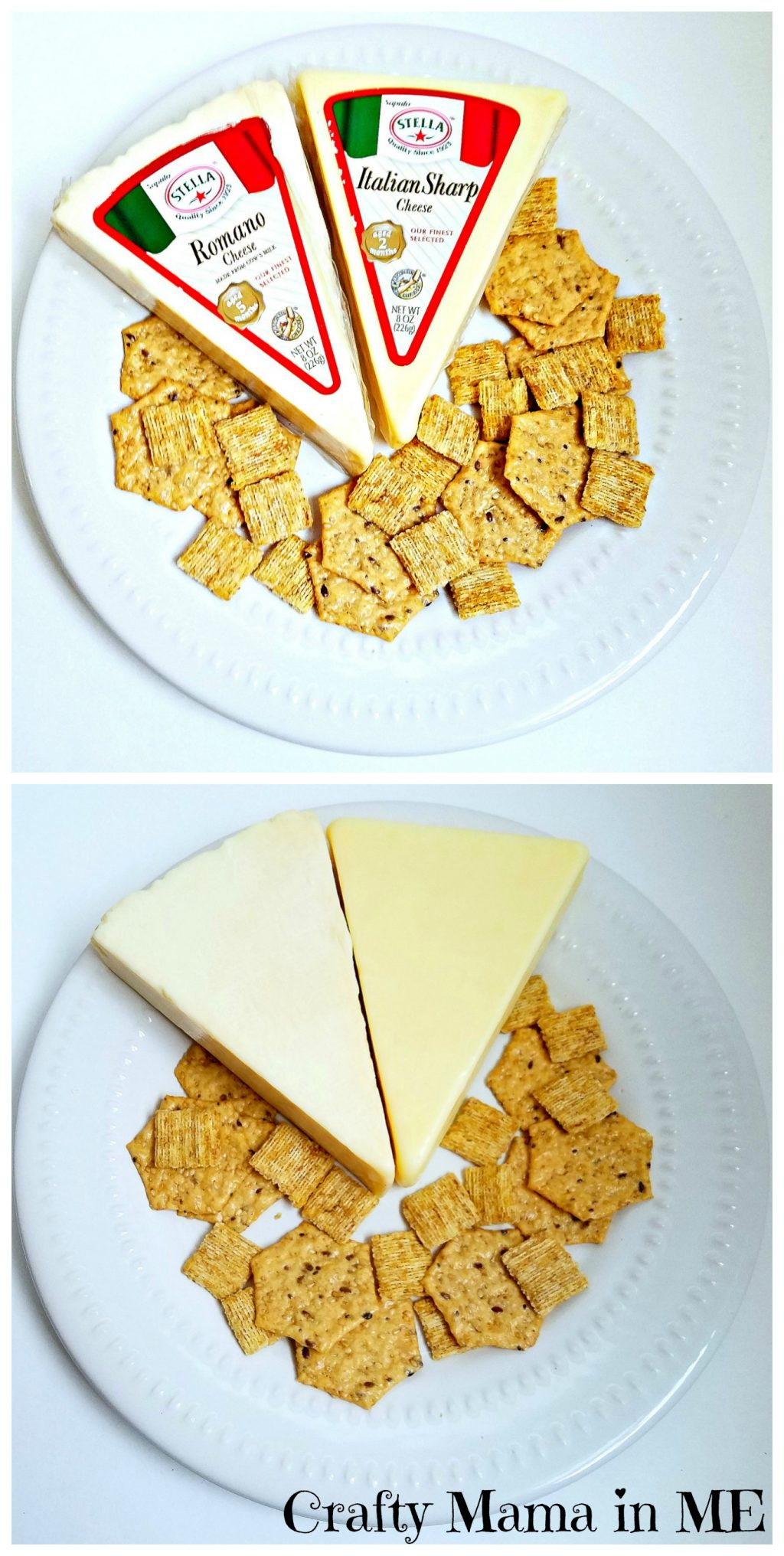 Quick, Easy & Fun Cheese Platter Kids will Love