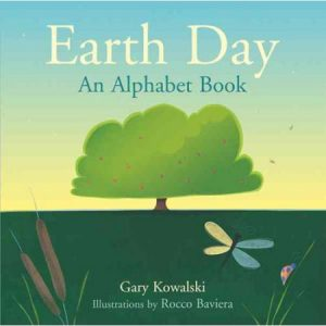 Inspiring Earth Day Reading List for Children