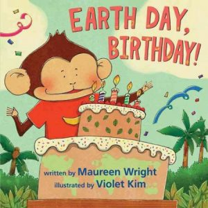 Inspiring Earth Day Reading List for Children