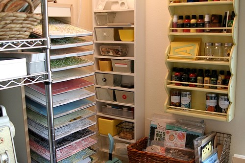 4 Things to Keep Your Craft Room Comfortable