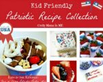 Fun & Easy Roundup of Patriotic Recipes