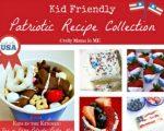 Fun & Easy Roundup of Patriotic Recipes