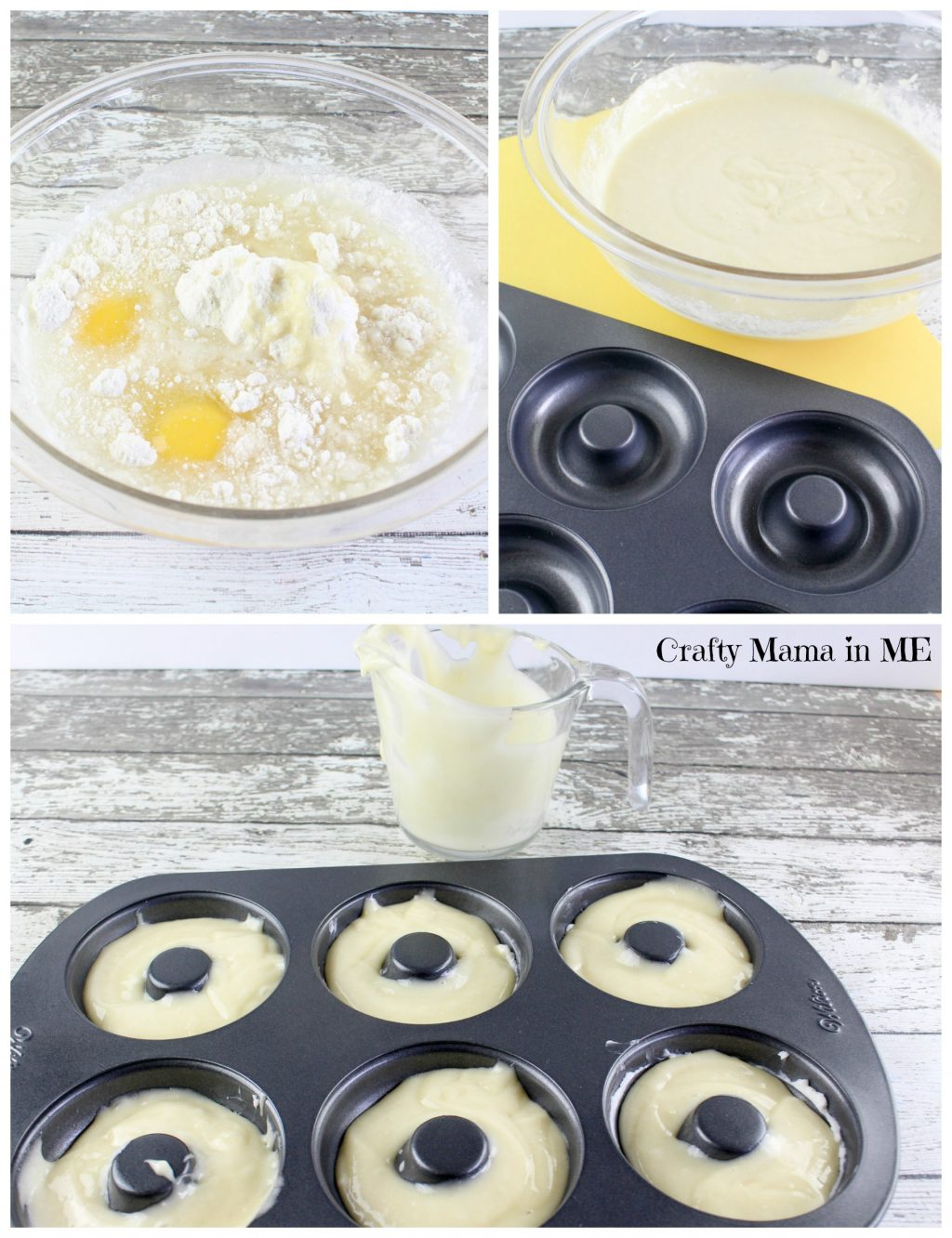 Kids in the Kitchen: Make Fun Minions Donuts