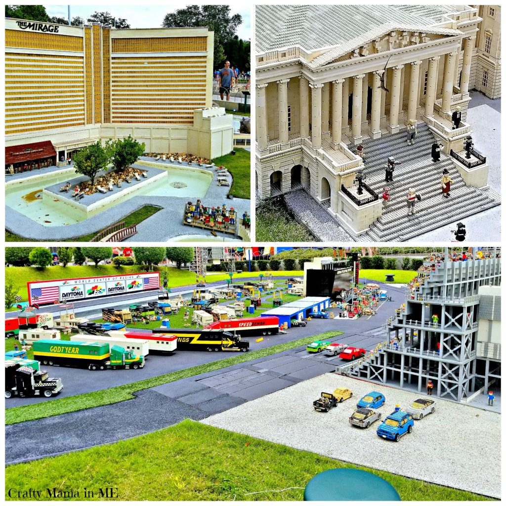 Fun Family Adventures at LEGOLAND® Florida