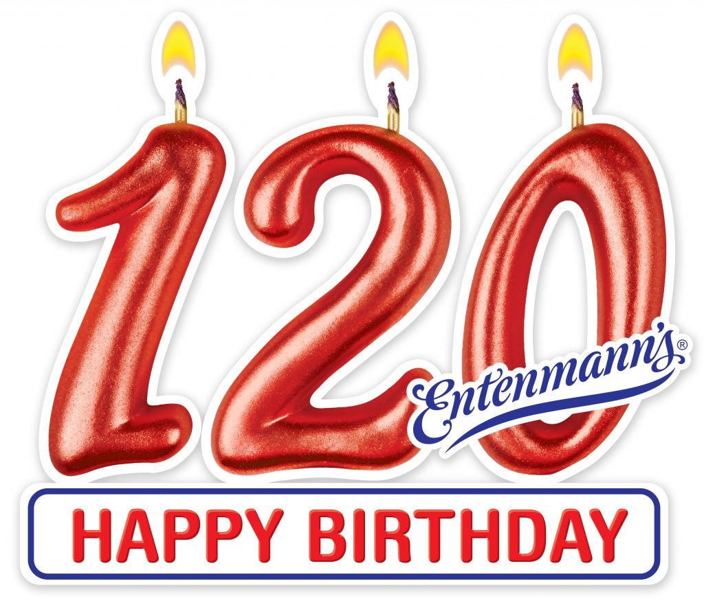 Entenmann's® 120th Birthday
