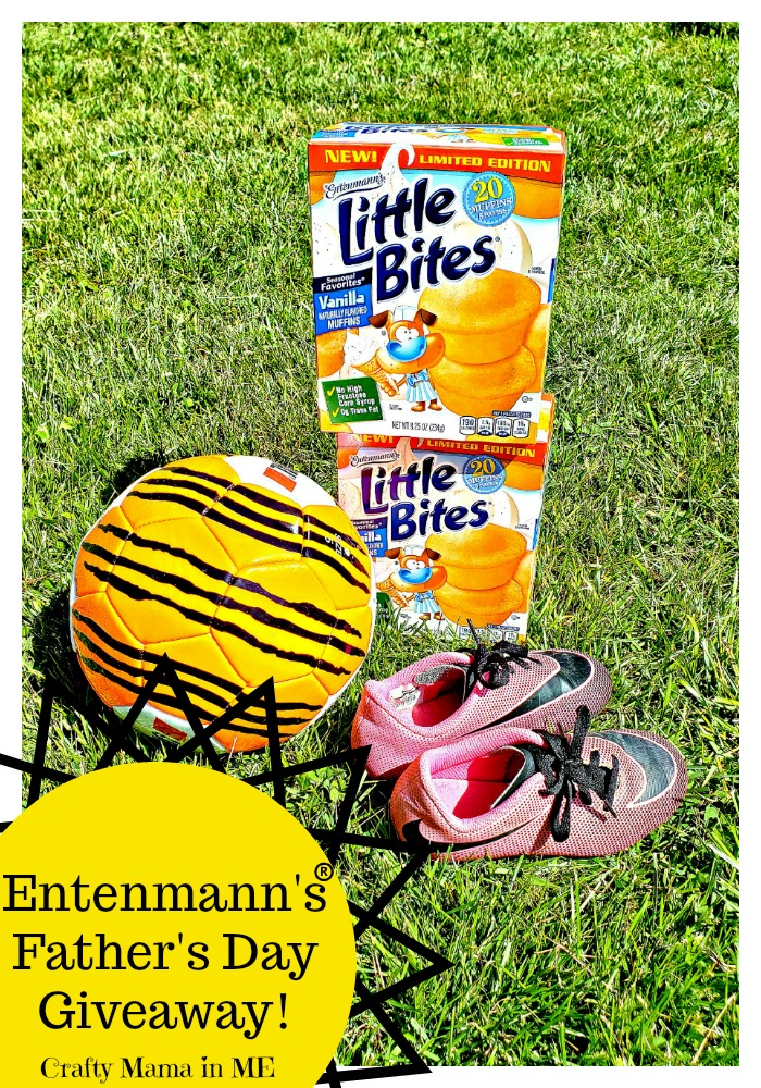 Entenmann's® Father's Day Giveaway